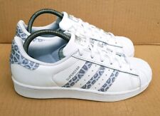 quality design 6093f 47f03 Adidas Superstar Leopard Athletic Shoes for Women for sale ...