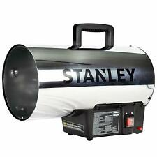 New Heater up to 1500 sqft. 60,000 Btu Forced Air Propane Garage Shed Shop Barn