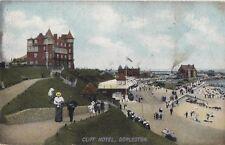 GORLESTON ( Norfolk) : Cliff Hotel-BUCKLAND'S series