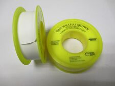 PTFE GAS TAPE 12mm X 12 Mtr BS 5292