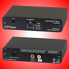 Anti-Mode 8033 Cinema Subwoofer eq. Suits REL - SVS -  BK  Etc