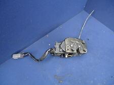 Schloß Türschloß Mazda 626 GE B.J.91-97 VL