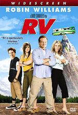 RV (DVD, 2006, Widescreen)