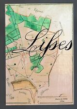 LISSES  ( Essonne)   Editions AMATTEIS 1994