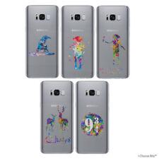 Étuis, housses et coques en silicone, caoutchouc, gel pour téléphone mobile et assistant personnel (PDA) à motifs sans offre groupée personnalisée