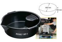 HAZET 197-1 Kunststoff Wanne Ölauffangwanne Ölauffangbehälter Ölwanne Ölauffang