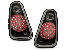 Fanali posteriori LED Mini One / Cooper 03-06 nero