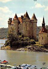 BT10746 L auvergne le chateau de val       France