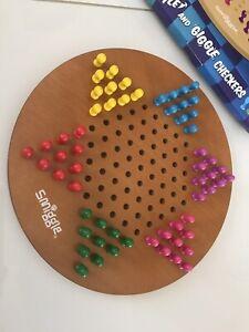 Smiggle Smile And Giggle Checkers , Smiggke Game Board