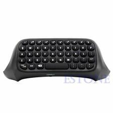Portable USB 2.4G Wireless Chatpad Message Keyboard for Xbox One Controller