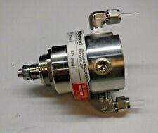 Matheson SP-4368, 3454 Series High Purity Pressure Regulator Valve (500 PSI Max)