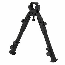 "8"" Tactical Hunting Rifle Barrel Clamp On Mount Shooter's Bipod CCOP USA BP-39S"