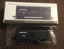High Speed Metal Products Southern Pacific Stock Car NIB #421