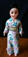 Empire Doll Geisha Japanese 1960s 1970s