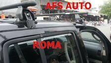 BARRE PORTATUTTO AFS MENABO' NISSAN NAVARA ANNO 2011 MADE IN ITALY OMOLOGATO