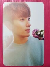 SEVENTEEN DK Do Key White Ver Official PHOTOCARD 2nd Album [TEEN,AGE] Photo Card