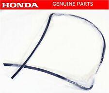 GENUINE HONDA CRX CIVIC EF6 EF7 EF8 FRONT Windshield glass molding Seal