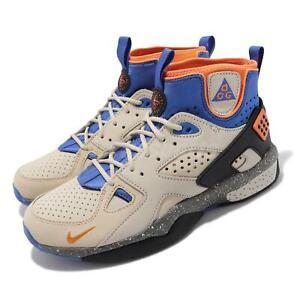 Nike ACG Air Mowabb OG Rattan Birch Beige Blue Men Outdoors Shoes DC9554-200
