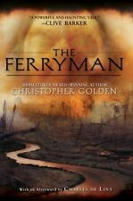 The Ferryman by Christopher Golden SC new