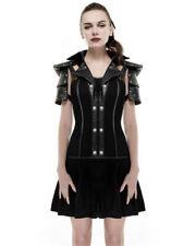 Collar Sleeveless 100% Cotton Dresses for Women