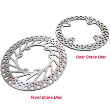 Brake Disc Disk Rotors For Honda CR125R 250R CRF250R 250X CRF450R /RX 450X 02-14