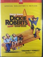 DICKIE ROBERTS: FORMER CHILD STAR - DAVID SPADE - SEALED DVD - FREE SHIPPING