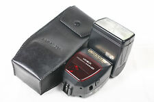 Minolta 5400HS Shoe Mount Flash