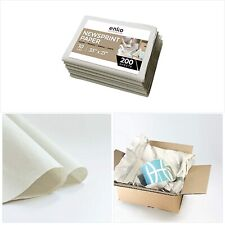 New listing enKo Newsprint Packing Paper for Moving & Shipping - 10 lbs - (33 x 21 Inch) 200