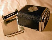 FILM BACK CASSETTE 6x6cm for SALUT-S (C) KIEV-88 medium format camera 1978 FINE