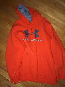 under armour hoodie Men's Size 3XL LOOSE
