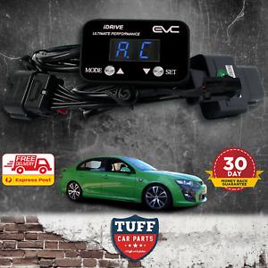 Ford Falcon FG FGX 2008 - 2016 iDrive Black EVC WindBooster Throttle Controller