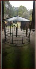 Hay feeder without cover - NEW