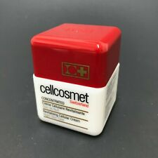 Cellcosmet Concentrated Cellular Night Cream - 50ml NEW & SEALED** EXP 12 / 2021
