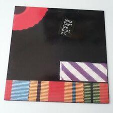 Pink Floyd - The Final Cut Vinyle LP GB Press A-5U/B-4U Ex / Ex