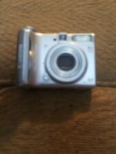 Canon PowerShot A540 Digital Camera 6.0MP