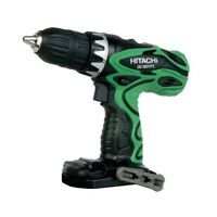 """NEW HITACHI 18V 18 VOLT CORDLESS 1/2"""" DRILL DRIVER DS 18DVF3 DS18DVF3(TOOL ONLY)"""
