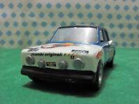 Vintage -  FIAT 128 Abarth  -  Elaborazione  artigianale 3 - Made in Italy