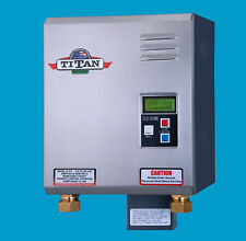 Reconditioned Titan N-210 tankless water heater. same day
