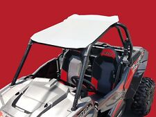 Polaris RZR XP XP2 900 / 1000 Aluminum Roof 2 Seats White