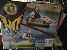 HO SPORTS DELTA Shock 1 person WATER SPORTS TOWABLE  TUBE  Inflatable