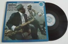 Ben Webster & Sweets Edison ‎– Ben And Sweets Vinyl LP CBS4606131 1987