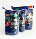 Champion Elite Men's Boxer Briefs 5 pack Everyday Fit New Free Shipping
