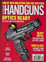 Guns & Ammo  Handguns   January 2021 Optics Ready