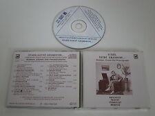 STARÁ NATOC GRAMOFON (PANTON 81 0247) CD ALBUM