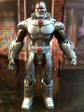 DC Comics New 52 Justice League Cyborg Action Figure