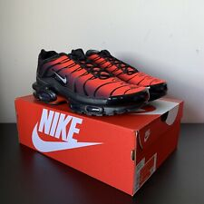 Nike TN Air Max Plus Deadpool Us11