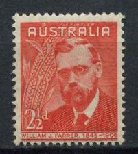 Australia 1948 SG#225 William J. Farrer MNH #A77485