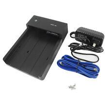2.5 Inch 3.5 Inch USB 3.0 Horizontal SATA HDD Hard Drive Docking Station Tide