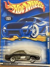 2001 Hot Wheels Porsche 959 #232