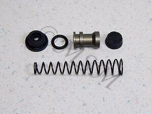 Harley Davidson 5/8 Bore K&L Front Brake Master Cylinder Rebuild Kit 0107-115
